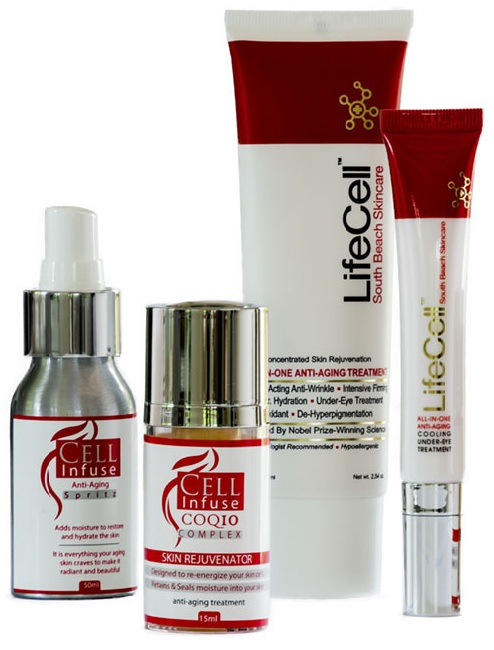 Buy LifeCell Products | LifeCell Australia