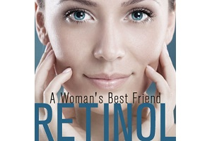 Retinol benefits for skin