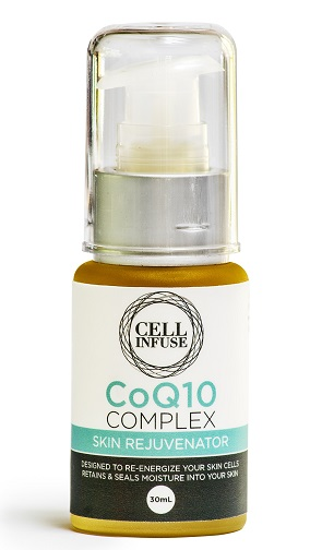 CELL INFUSE CoQ10 Complex