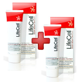Lifecell 2 Pack Special