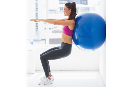 stability squats