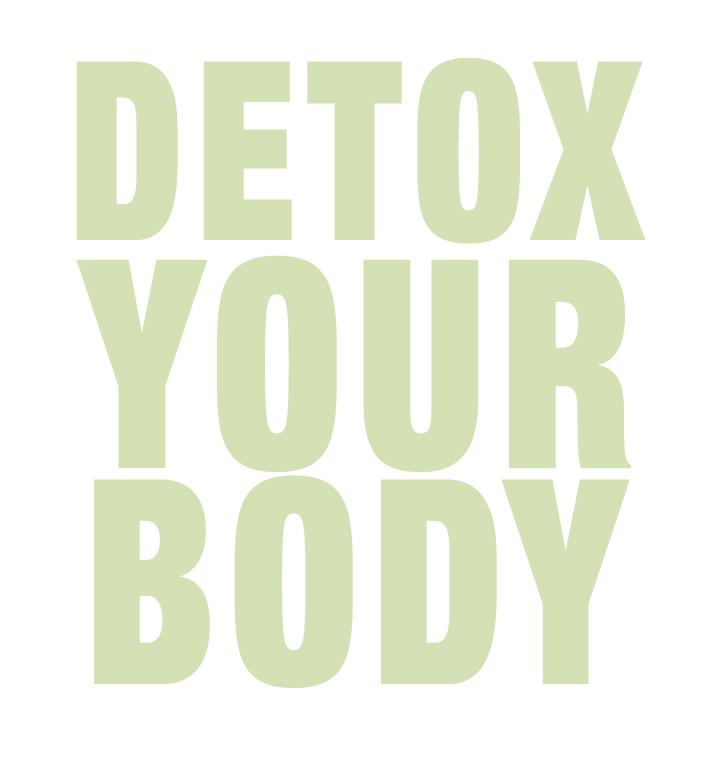 detox-your body