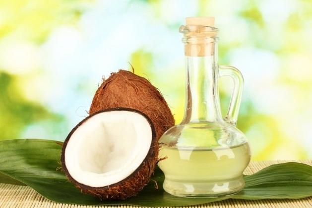 coconut oil for boosting metabolism