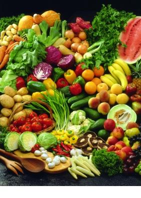 natural gluten free diet