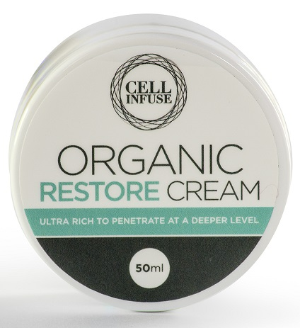CELL INFUSE Organic Restore Cream