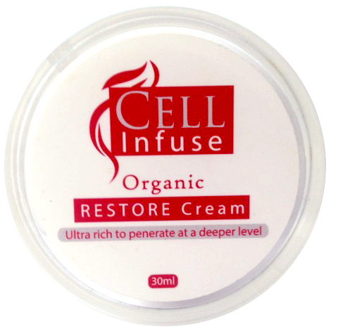 CELL-Infuse-Organic-Restore-Cream