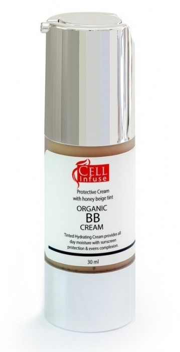 CELL Infuse Organic BB Cream
