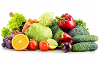 super power of raw foods