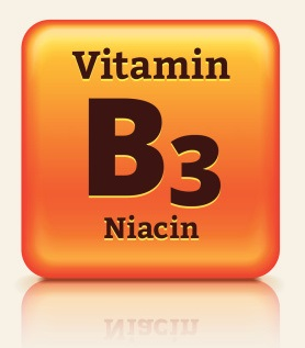 how to get vitamin b3