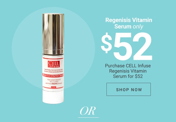 Regenisis Vitamin Serum