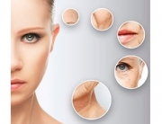 Anti-aging vitamin serum