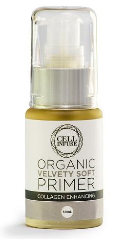 CELL INFUSE Organic Velvety Soft Primer