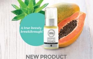 Organic Makeup Primer