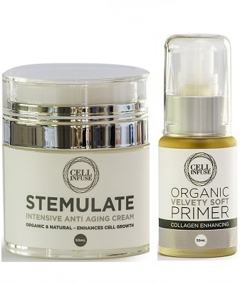 CELL INFUSE Signature Pack - STEMIULATE plus PRIMER