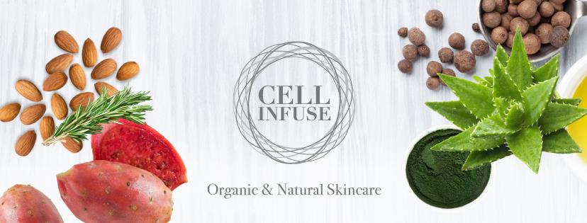 Organic and Natural Skincare products