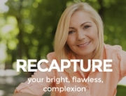 bright flawless complexion naturally