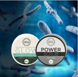 GlowPowerScrub