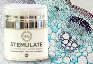 STEMULATE organic anti-aging stem cell treatment