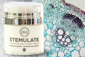 SETUMLATE organic anti-aging treatment