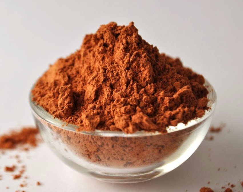 Rich montmorillonite clay